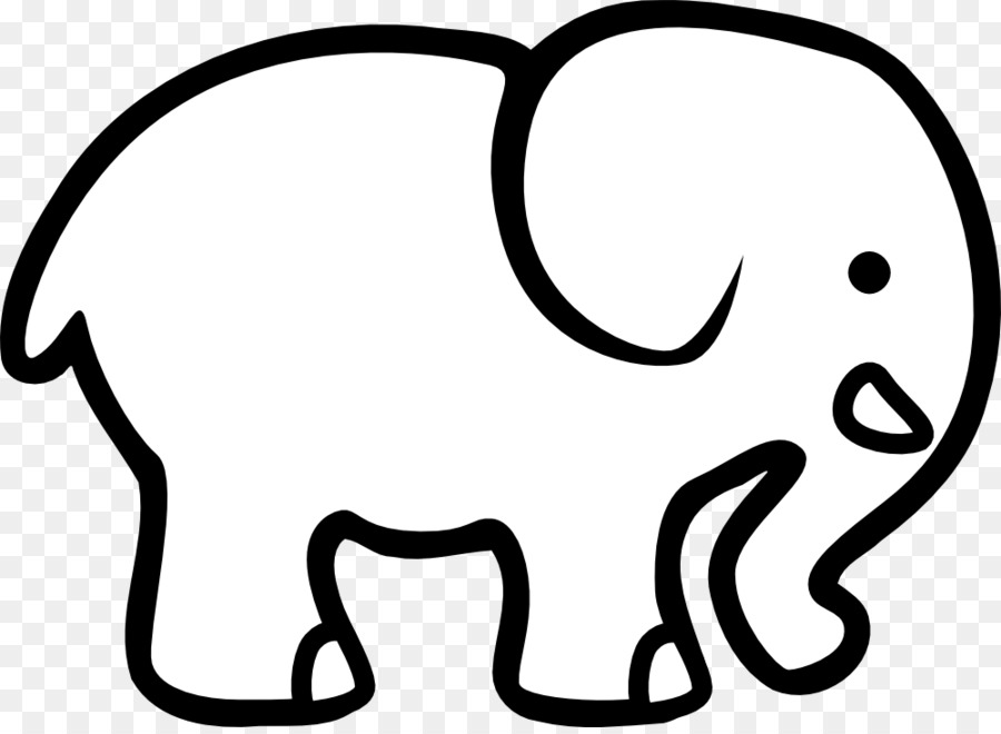 elephant black and white free content clip art elephant clip png rh kisspng com clipart of elephant face clipart of elephant black and white