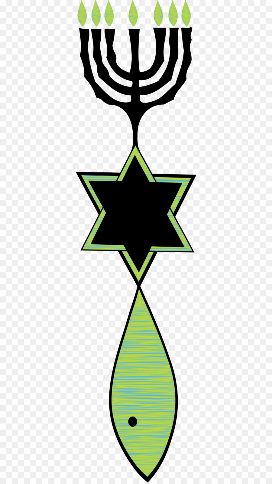 Christianity And Judaism Messianic Judaism Jewish Symbolism Clip Art