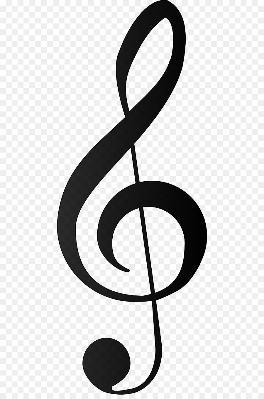 clef g nxf8gle treble clip art treble clef artwork png download rh kisspng com treble clef clipart treble clef clipart picture
