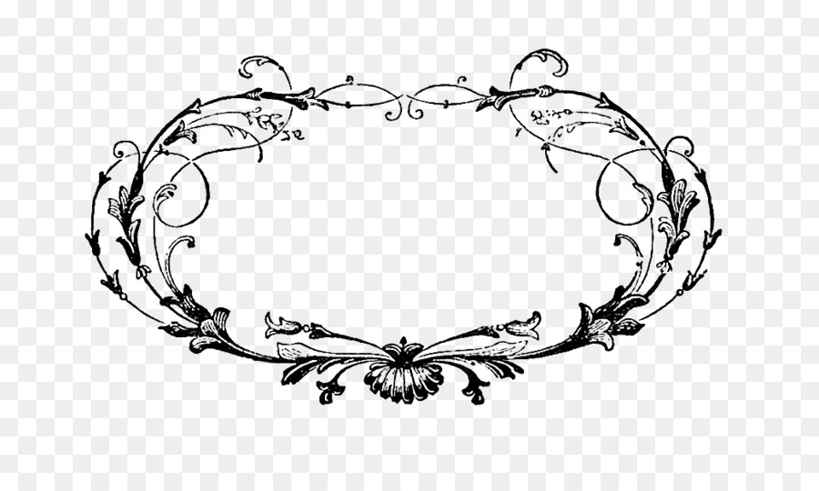Borders and Frames Picture frame Scroll Clip art - Scroll Images ...