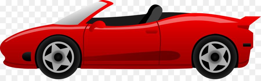 sports car ferrari cartoon clip art red sports car png download rh kisspng com sports car clip art free sports car clip art free coloring pages