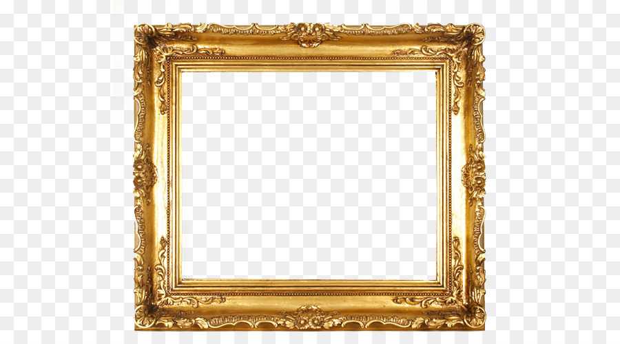 Picture Frame Photography Download Gold Frame 572 500