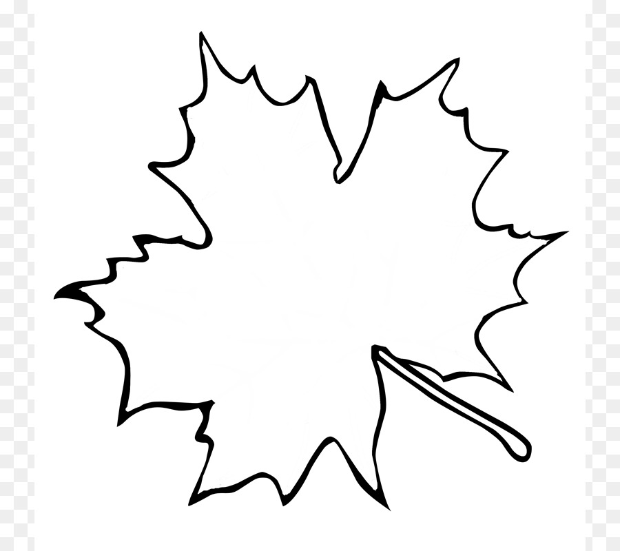 fish outline template