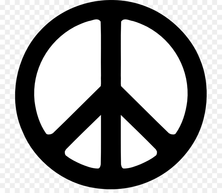 Peace Symbols Clip Art