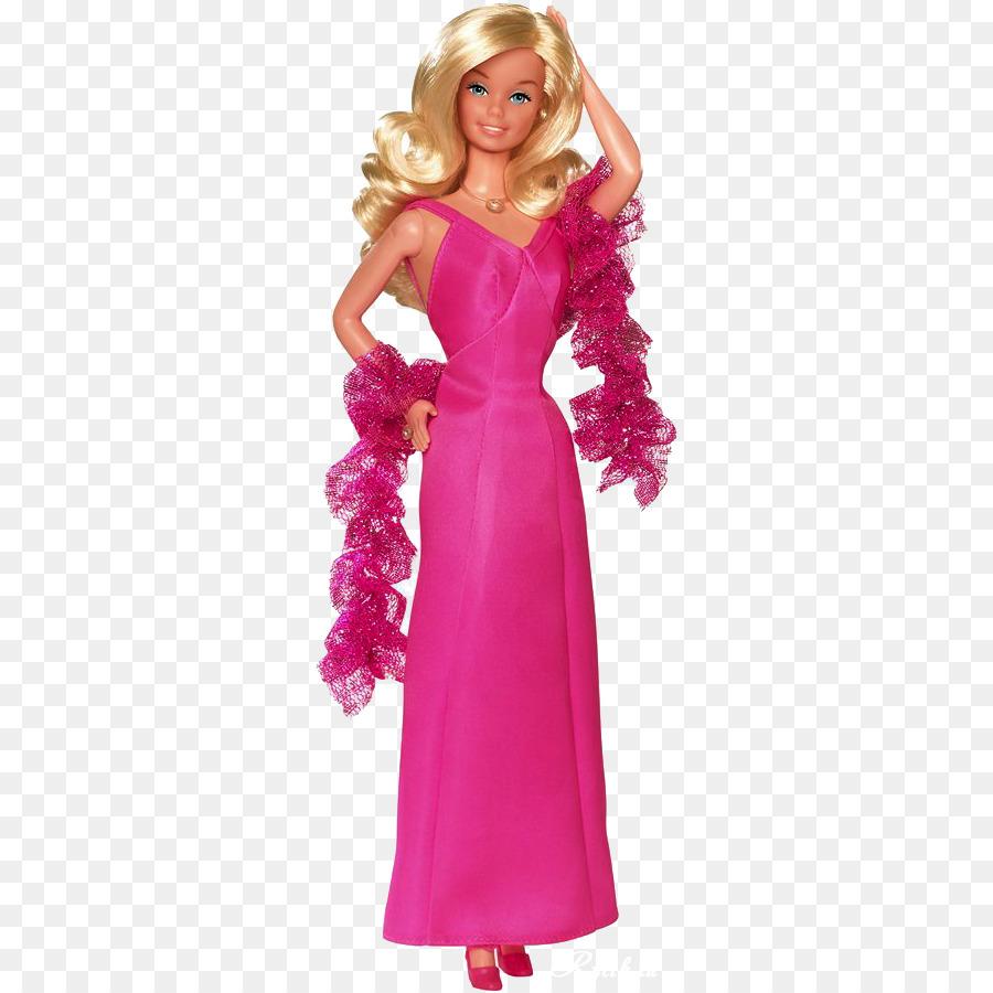 Ken My First Barbie Superstar Barbie Doll - Barbie doll png download ...