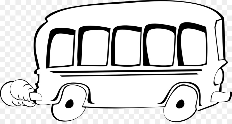 school bus cartoon clip art bus outline png download 1200 631 rh kisspng com