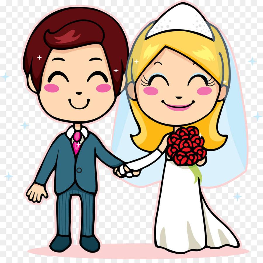marriage echtpaar drawing clip art a shy bride groom png download rh kisspng com bride and groom cartoon free bride and groom cartoon free download