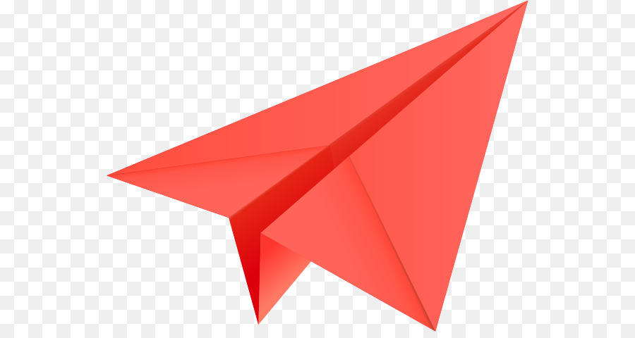 Paper Plane Airplane Origami