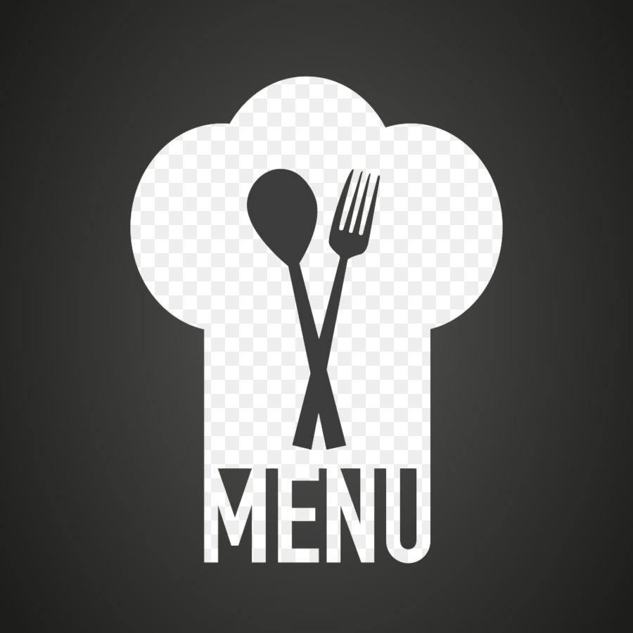 Menú De Cocinero Restaurante Receta - Menú diseño de la portada del ...