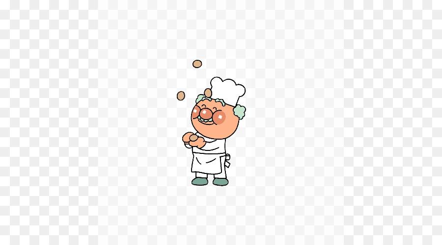 Anpanman Clip Art Roti Superman Chef Unduh Seni Bersama Daerah