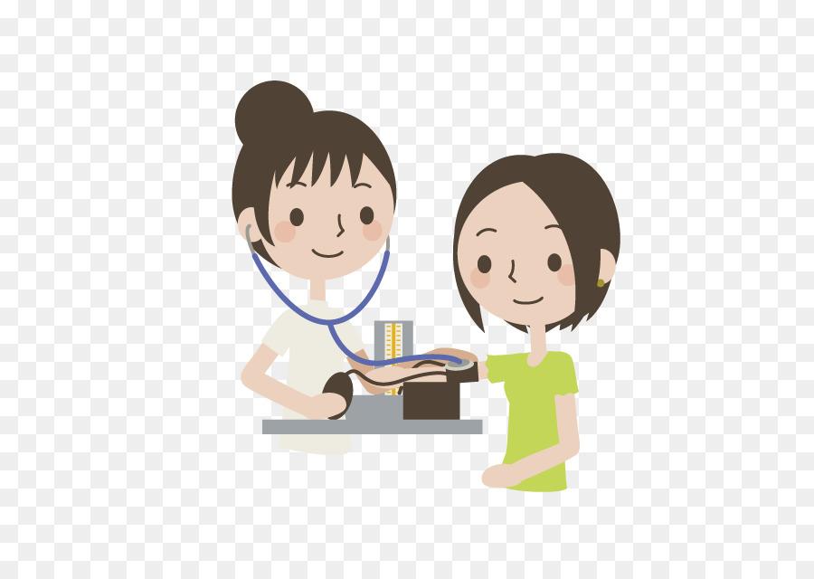 Medical Cartoon # 6033 - ANDERTOONS  |Cartoon Blood Pressure Test
