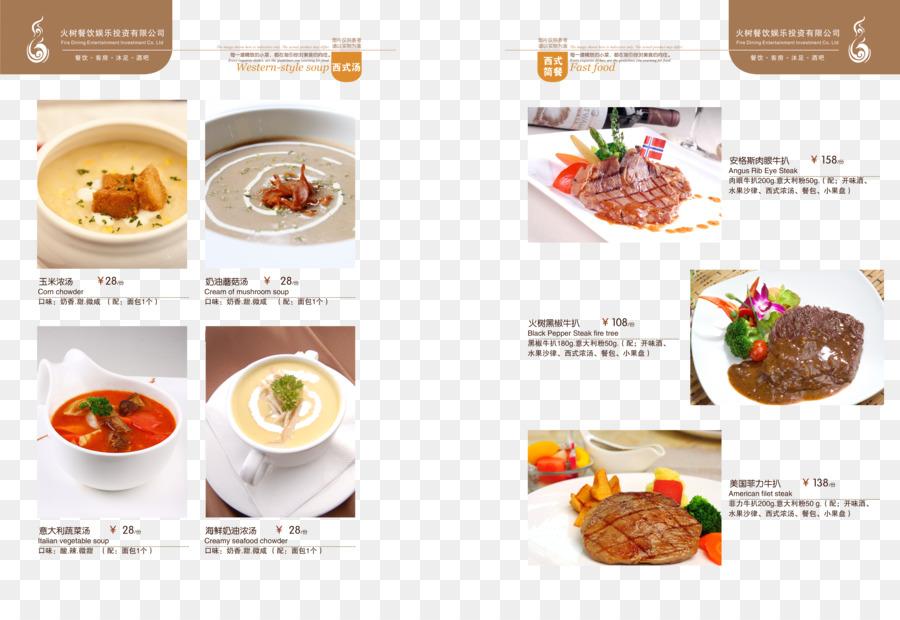cafe menu page layout menu design png download 6142 4134 free