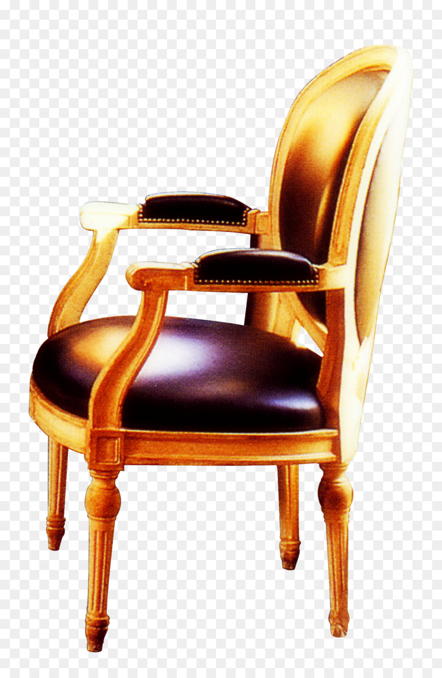 Chair Seat Couch   Luxury Golden Wooden Seat