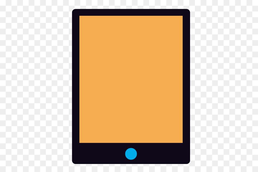 Tablet pc Descargar - Vector plano de la tableta Formatos De Archivo ...