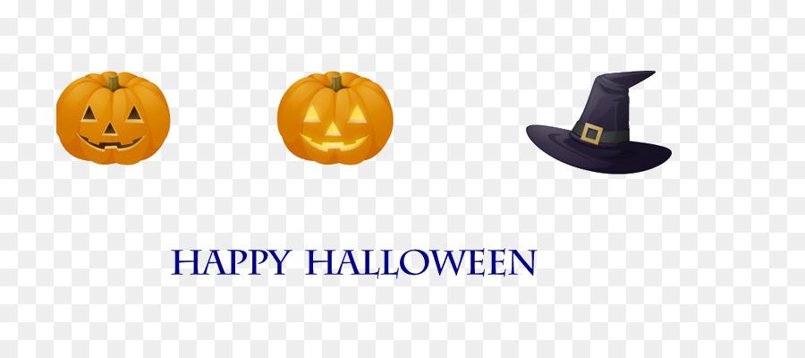 Jack-o-linterna de Halloween Euclidiana del vector de Calabaza - la ...