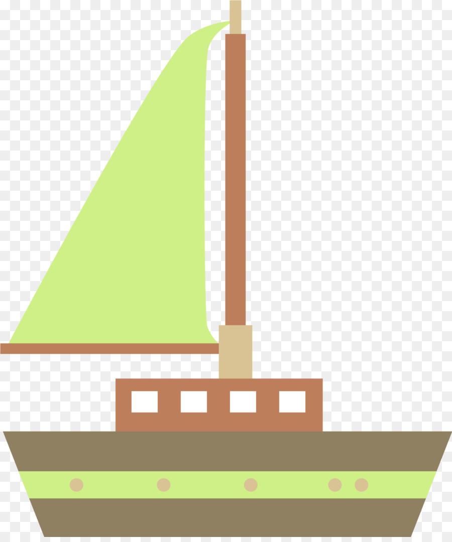 Papel de la Vela de barco Velero - Colorido barco de vela Formatos ...
