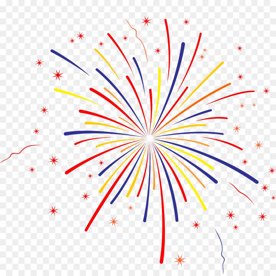 Diseno Grafico Adobe Fireworks Decorativos De Fuegos Artificiales