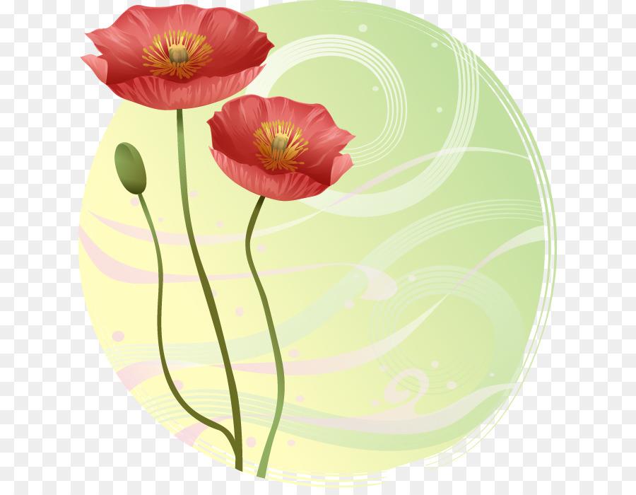 Opium poppy flower clip art painted green background fantasy red opium poppy flower clip art painted green background fantasy red flowers mightylinksfo