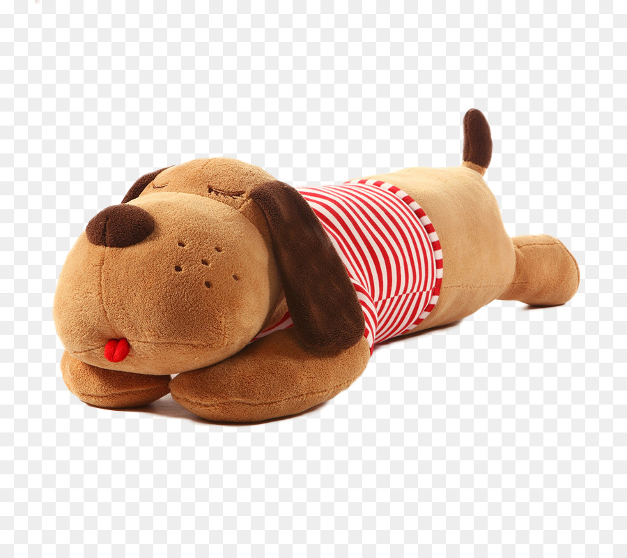 Puppy Dog Stuffed Toy Doll Papa Dog Toy Dolls Doll Png Download