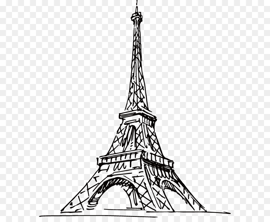 Eiffel tower tokyo tower drawing hand painted artwork eiffel tower eiffel tower tokyo tower drawing hand painted artwork eiffel tower in paris altavistaventures Choice Image