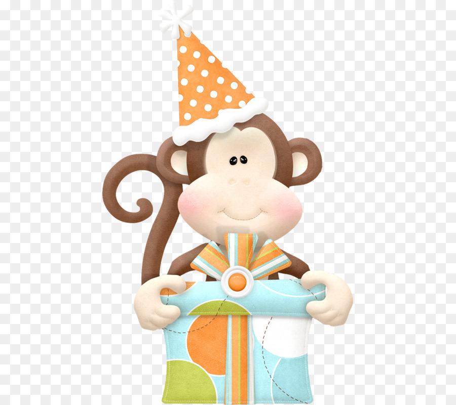 Birthday cake greeting card wedding invitation brother naughty birthday cake greeting card wedding invitation brother naughty monkey m4hsunfo