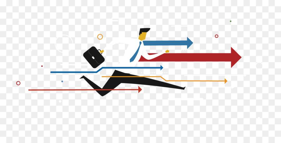 Brand logo technology diagram vector cartoon running business man brand logo technology diagram vector cartoon running business man ccuart Images
