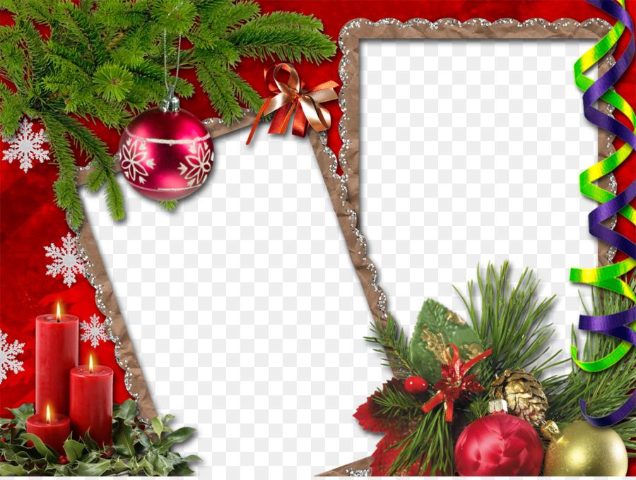 Fotorahmen Weihnachten.Weihnachtskarte Fotorahmen Weihnachten Frame Grafik Design Bild