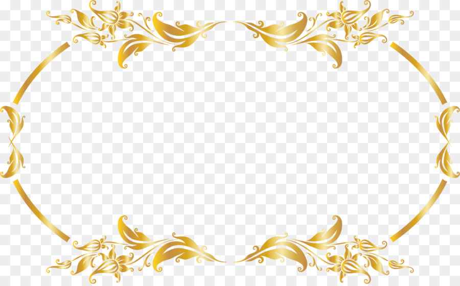 luxury gold gratis luxury gold border png download