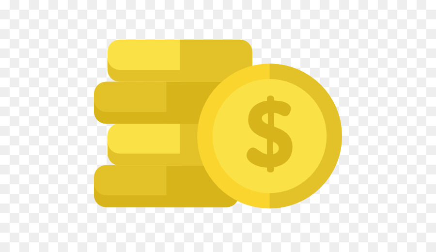 Money Gold Coin Icon Money Coins Png Download 512 512