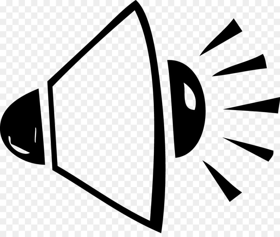 Loudspeaker Download Icon - Speaker vector png download - 1009*839 ...