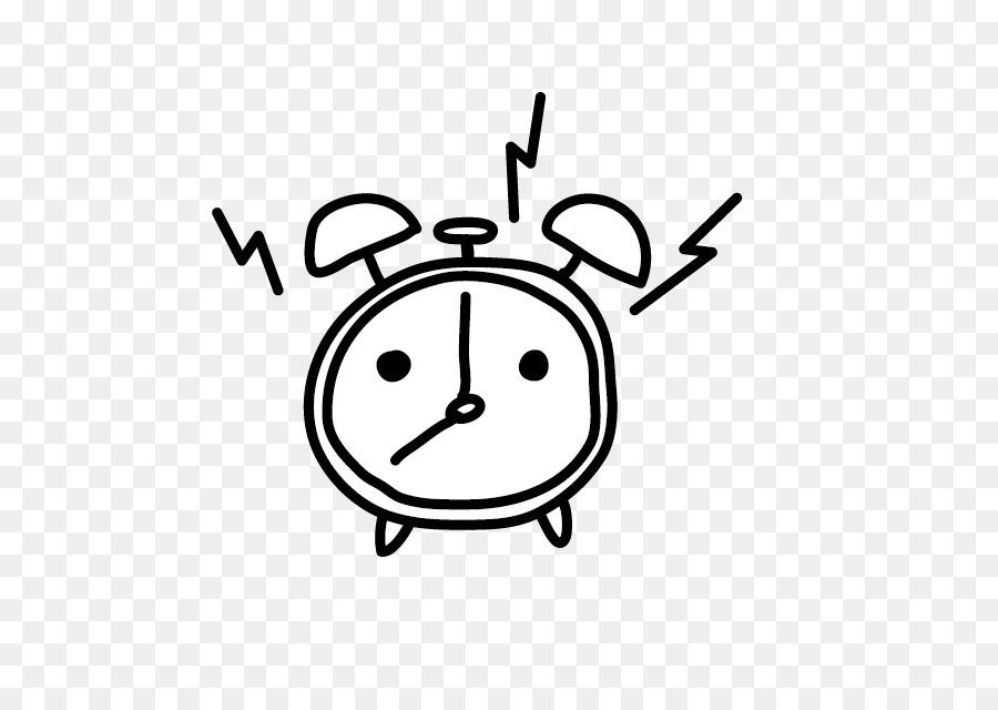 Alarm Clock Timer Scalable Vector Graphics Clip Art Cartoon Cute