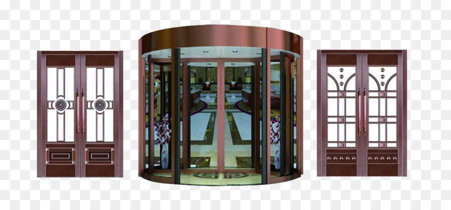 Revolving Door Glass Hotel Hotel Revolving Door Png Download