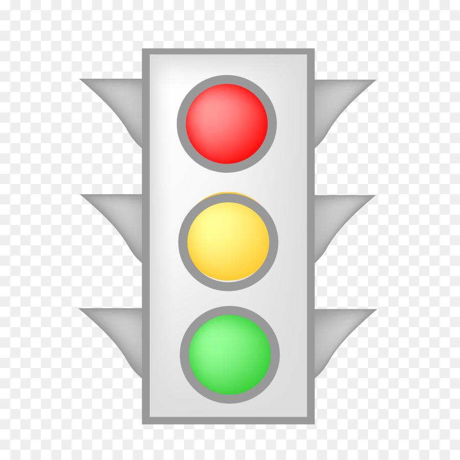 Cartoon Traffic Lights Png