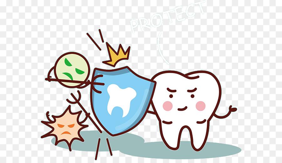 tooth enamel dentistry tooth decay cartoon dentist teeth png