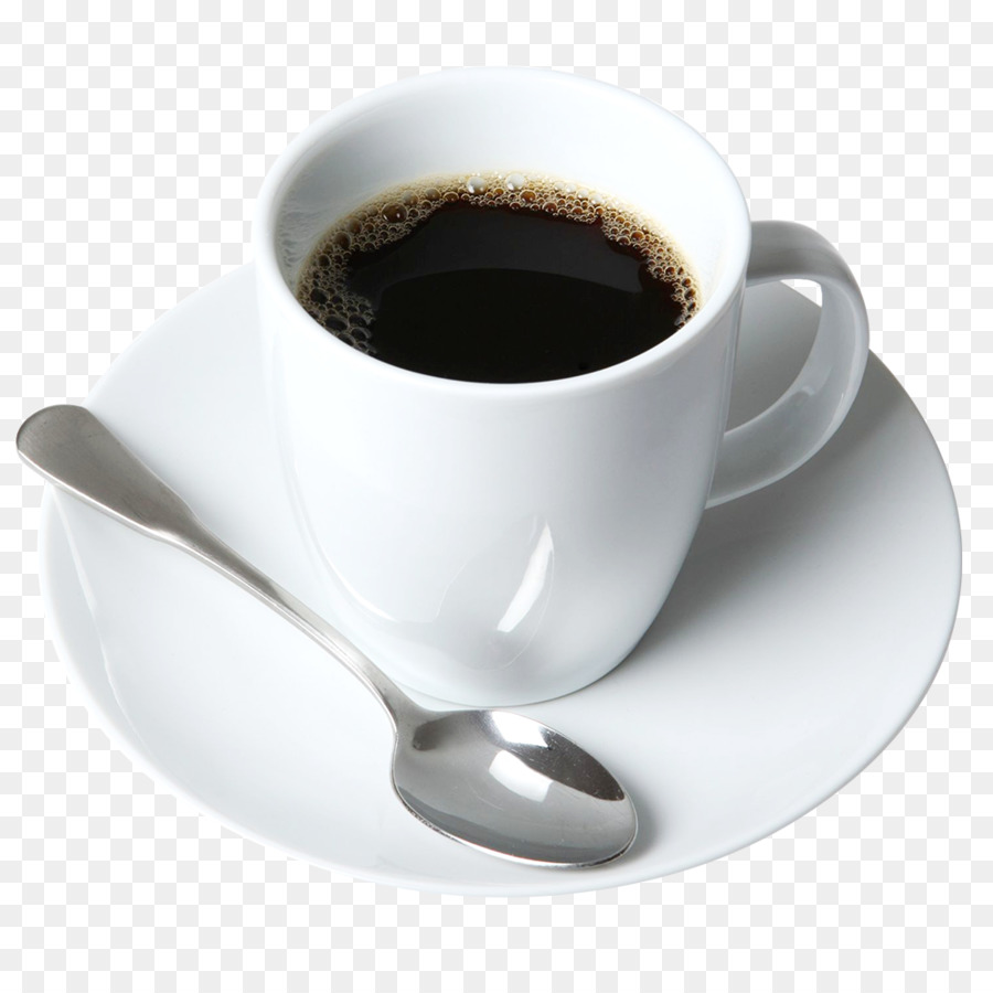The Mug Coffee >> Coffee cup Caffxe8 Americano Tea Cafe - coffee png download - 1000*1000 - Free Transparent ...