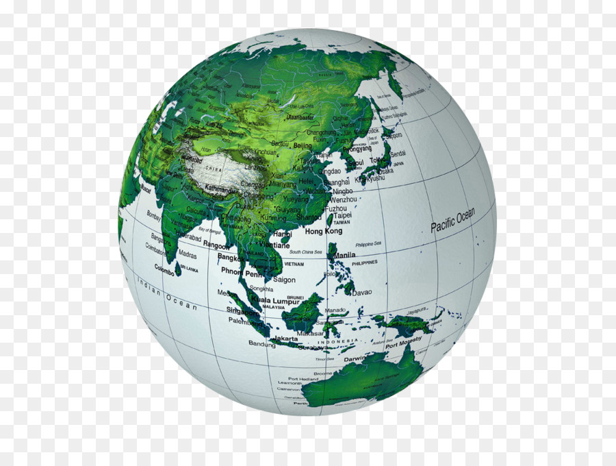 Asia globe world map world map planet picture png download 1024 asia globe world map world map planet picture gumiabroncs Images