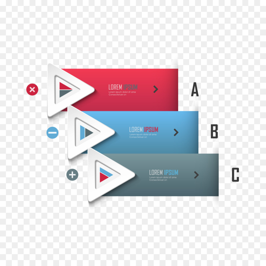 Infographic graphic design vector ppt material picture 1586*1585.