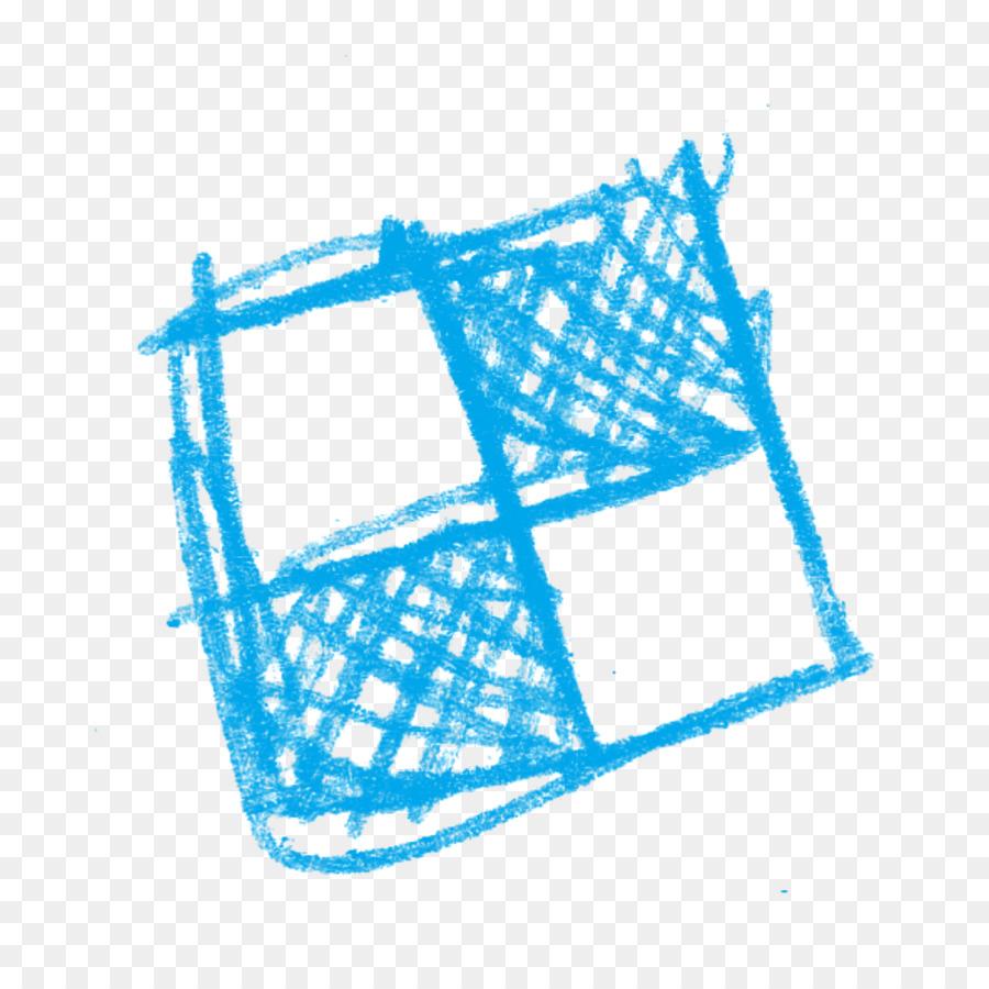 Bürgersteig Kreide Computer Datei Herunterladen Kostenlose Blaue