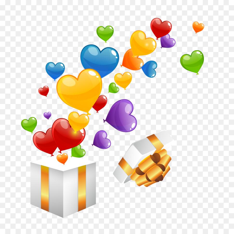 Balloon heart gift euclidean vector cartoon love gift box png balloon heart gift euclidean vector cartoon love gift box negle Choice Image