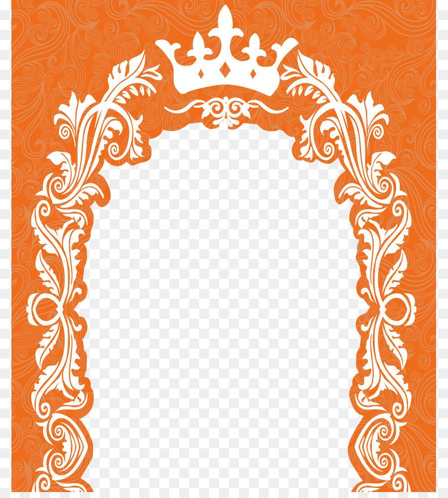 Hochzeit Blume Orange Hochzeit Blumen Tur Png Herunterladen 853