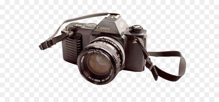 Canon AE 1 Camera High Definition Video Wallpaper