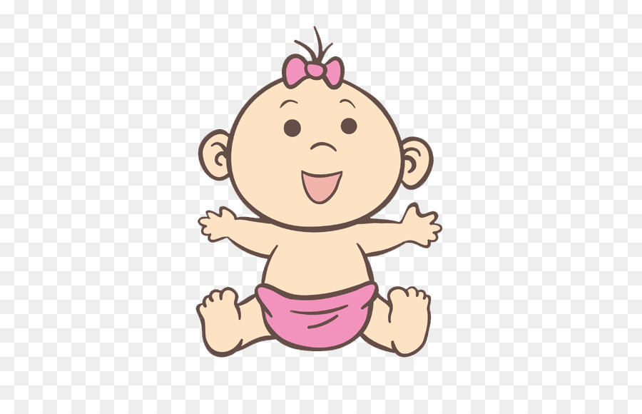 Diaper Infant Cartoon Clip Art