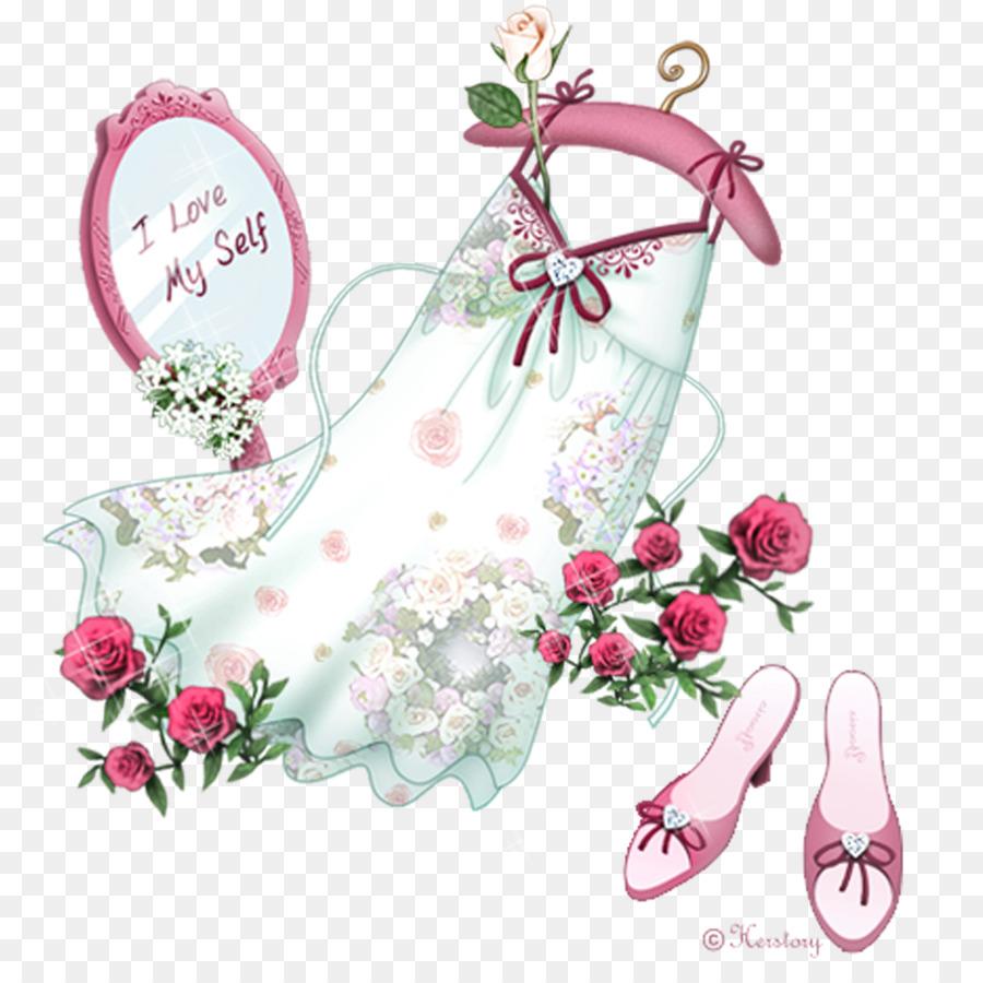 Taobao Clothes Hanger Skirts Mirror Rose Download 25002500 Petal Skirt Olive