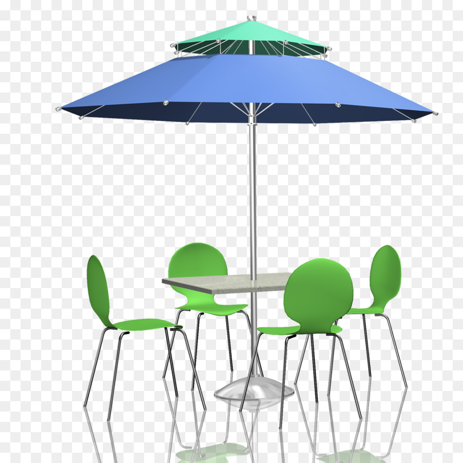 camping double chair table umbrella folding w picnic cooler beach itm portable