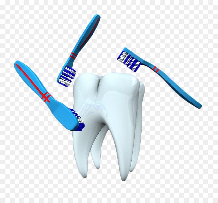 Sikat Gigi Membersihkan Gigi Menyikat Gigi Tangan Dicat Gigi