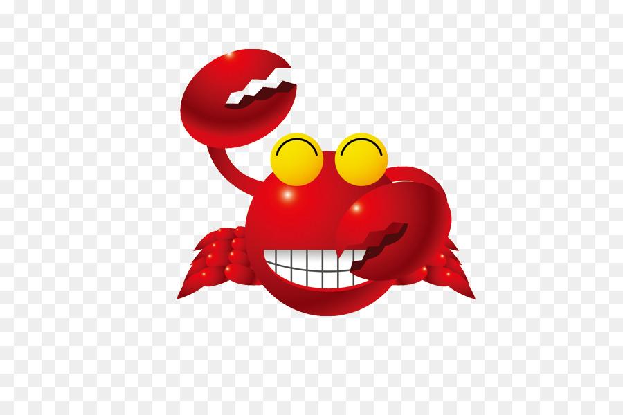 Animation BlackBerry Messenger Gambar bergerak - crab png