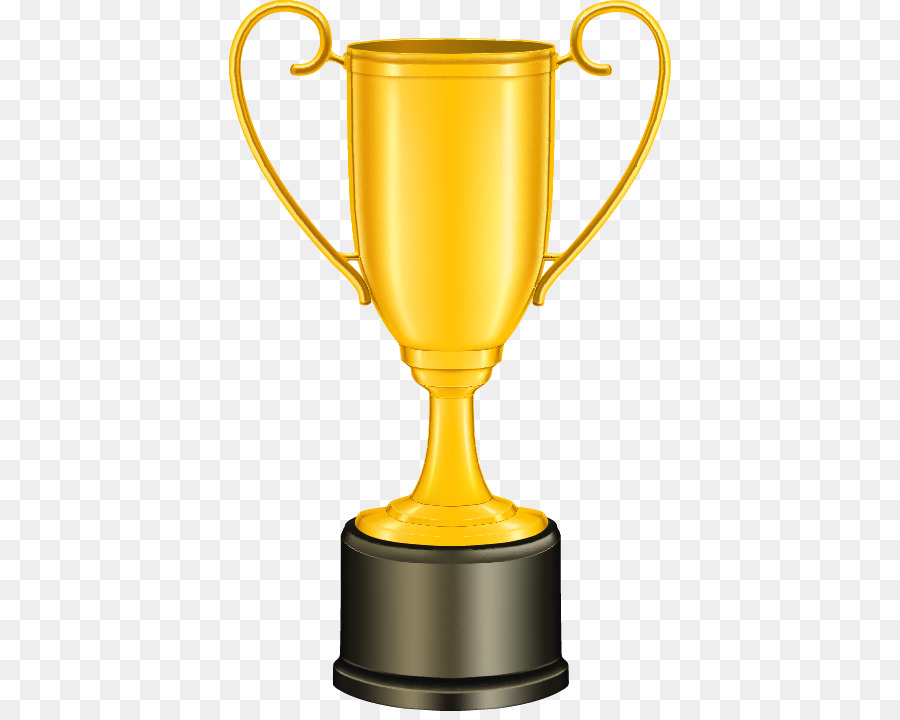 Trophy Royalty Free Clip Art