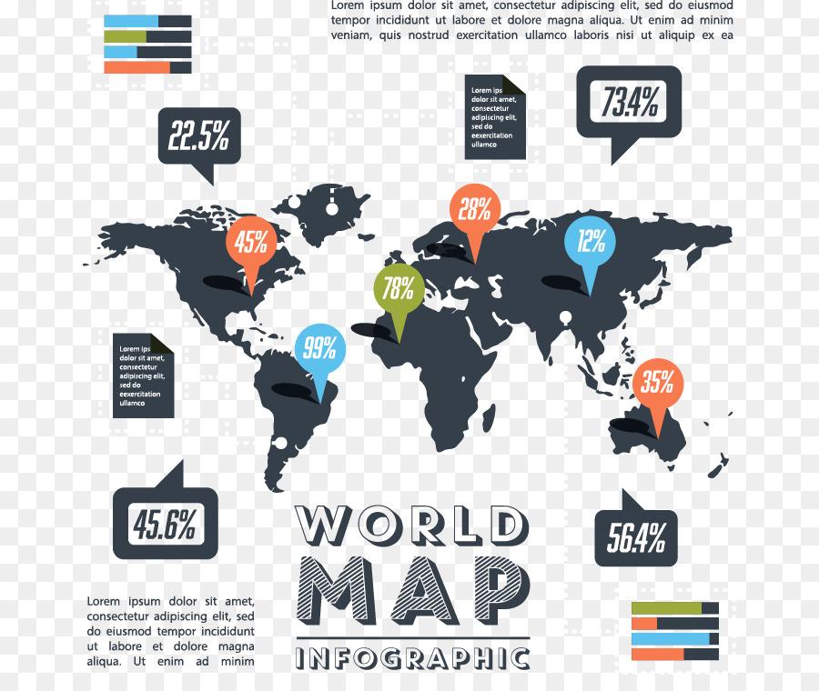 World map globe world map vector chart information proportion png world map globe world map vector chart information proportion gumiabroncs Gallery