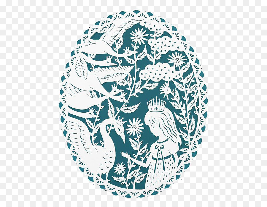 Papercutting Paper Craft Chinese Paper Cutting Work Of Art