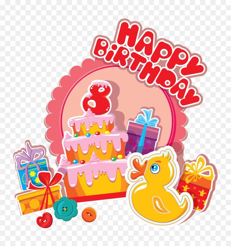 Wedding Invitation Birthday Greeting Card Wish Hundred Days